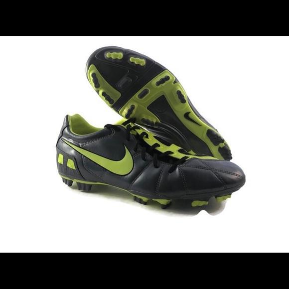 e4e8639b61a7 Nike Total 90 Laser Shoot III Soccer Cleats Sz 12M. Nike.  M_5c8960e004e33d074fd2c731. M_5c8960e1d6dc52346dcb29c9.  M_5c8960e39539f7644bb6063d